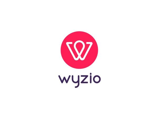 Wyzio Bank Logo Concept