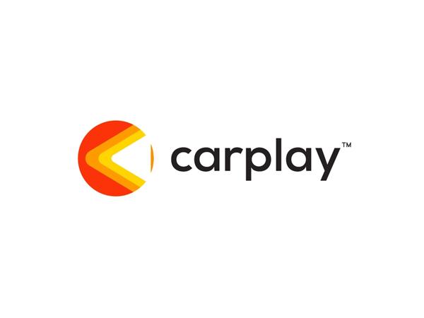 CarPlay Logo Design