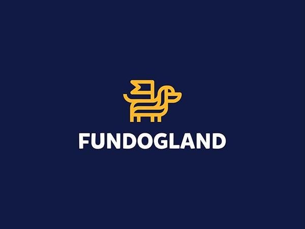 Fundogland Unused Logo Design