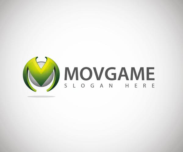 MovGame Logo