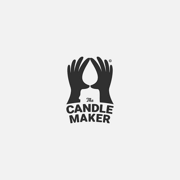 Negative Space Logo Design For Inspiration - 11