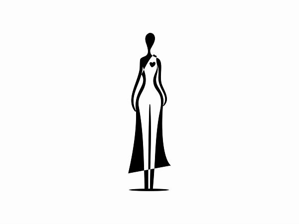 Negative Space Logo Design For Inspiration - 22
