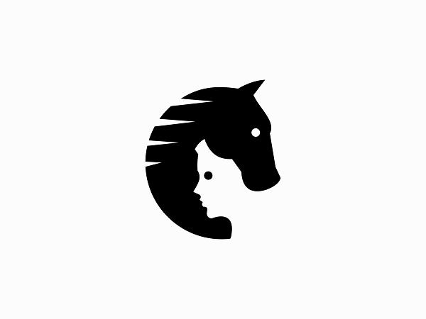 Negative Space Logo Design For Inspiration - 5