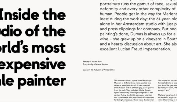 Strawford font styles