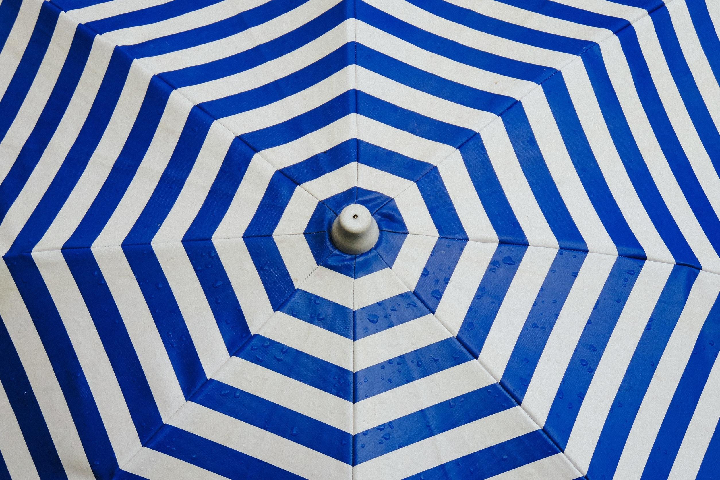 summer stock photos umbrella