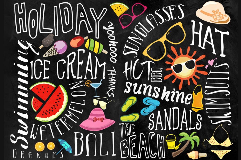 summer website themes