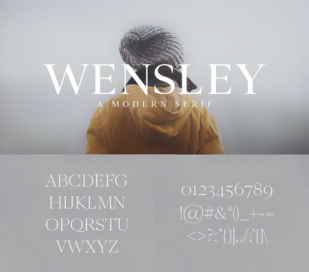 Wensley font similar to georgia multilingual support web font supported characters fonts similar to georgia