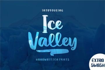 Ice Valley