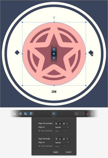 circle center