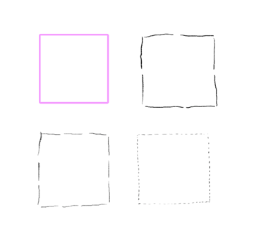 I Want to Draw Tutorial How to Draw a Straight Line