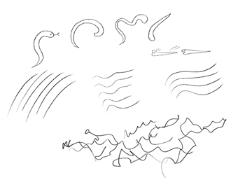 Drawing Exercises for Beginners Tutorial I Can't Draw Snakes