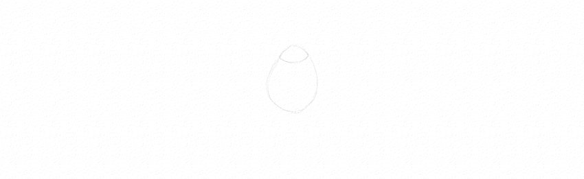 How to Draw a Rose With Pencil Tutorial start drawing a rose