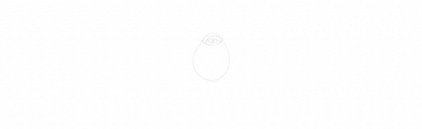 How to Draw a Rose With Pencil Tutorial small rose petals