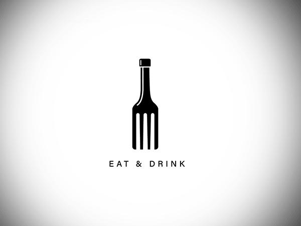 Drink Logo Design