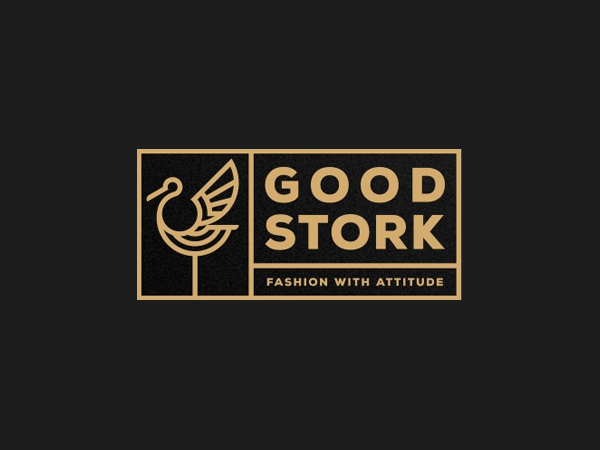 Good Store Logo Design