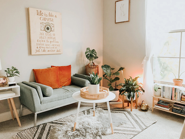 50+ Best Living Room Decor Ideas & Designs - 12