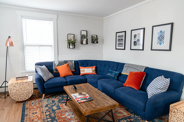 50+ Best Living Room Decor Ideas & Designs - 13
