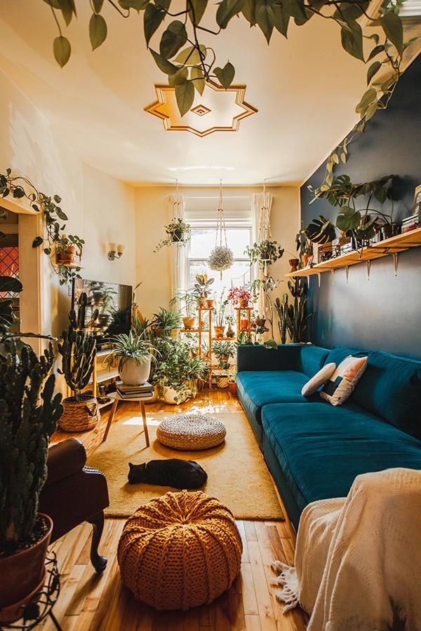 50+ Best Living Room Decor Ideas & Designs - 18