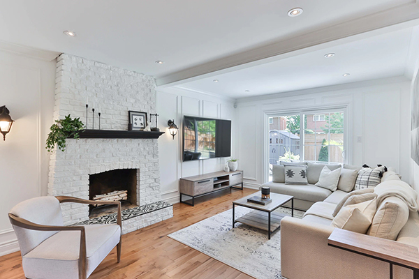 50+ Best Living Room Decor Ideas & Designs - 2