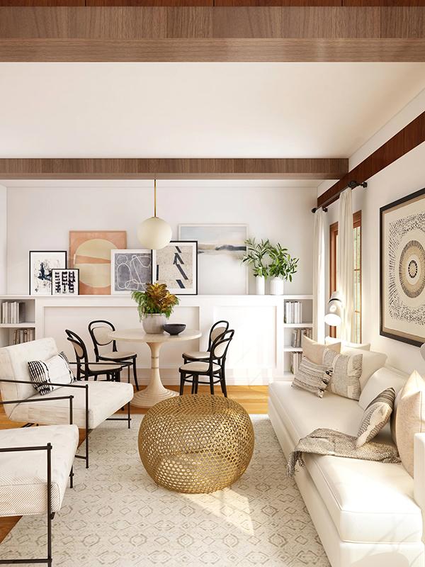 50+ Best Living Room Decor Ideas & Designs - 20
