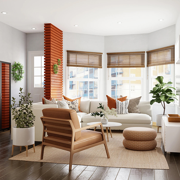 50+ Best Living Room Decor Ideas & Designs - 21