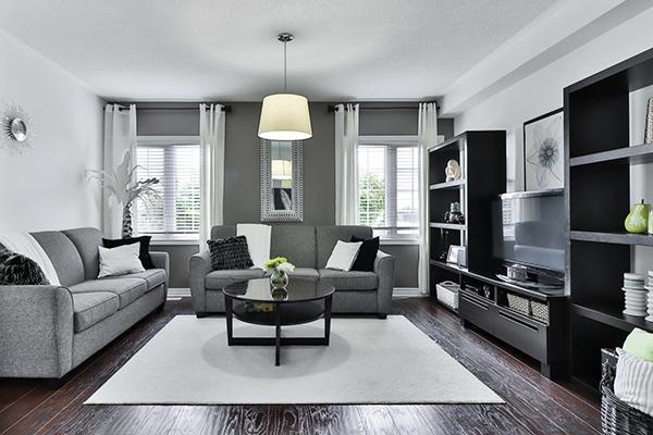 50+ Best Living Room Decor Ideas & Designs - 24