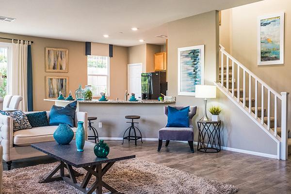 50+ Best Living Room Decor Ideas & Designs - 25