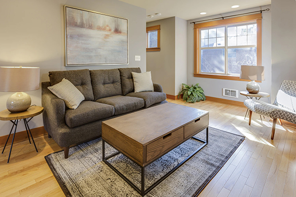 50+ Best Living Room Decor Ideas & Designs - 26