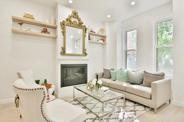 50+ Best Living Room Decor Ideas & Designs - 27