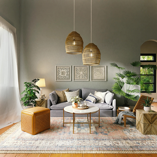 50+ Best Living Room Decor Ideas & Designs - 28