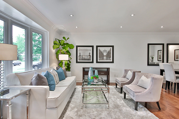 50+ Best Living Room Decor Ideas & Designs - 29