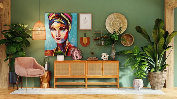 50+ Best Living Room Decor Ideas & Designs - 31