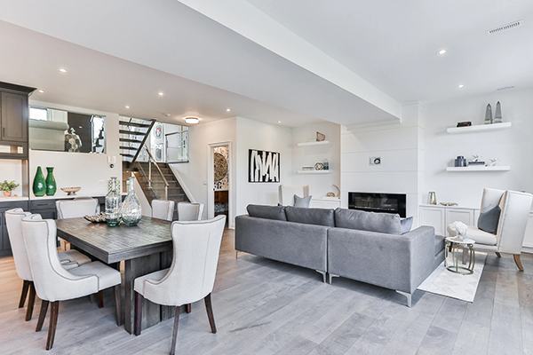 50+ Best Living Room Decor Ideas & Designs - 33