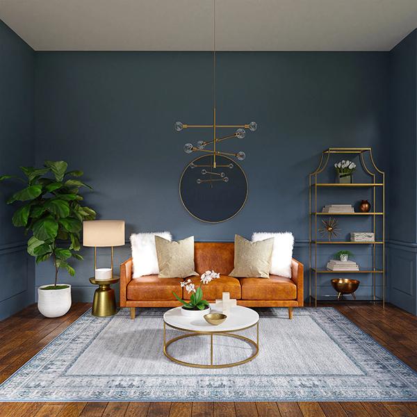 50+ Best Living Room Decor Ideas & Designs - 34