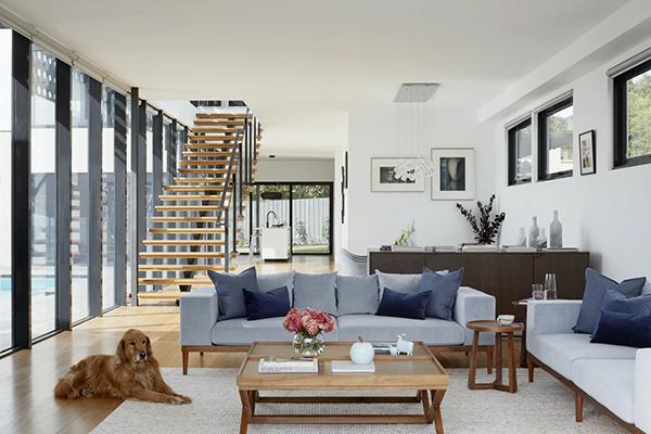 50+ Best Living Room Decor Ideas & Designs - 39