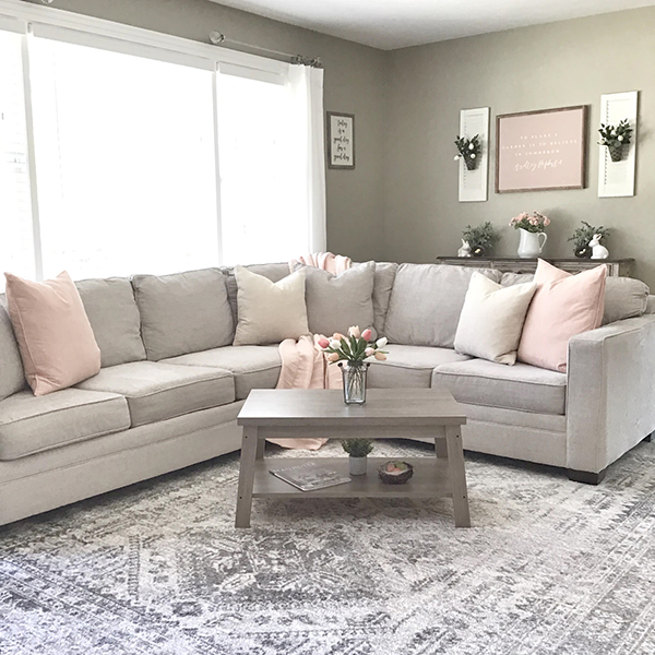 50+ Best Living Room Decor Ideas & Designs - 40