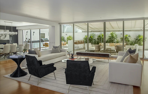 50+ Best Living Room Decor Ideas & Designs - 43