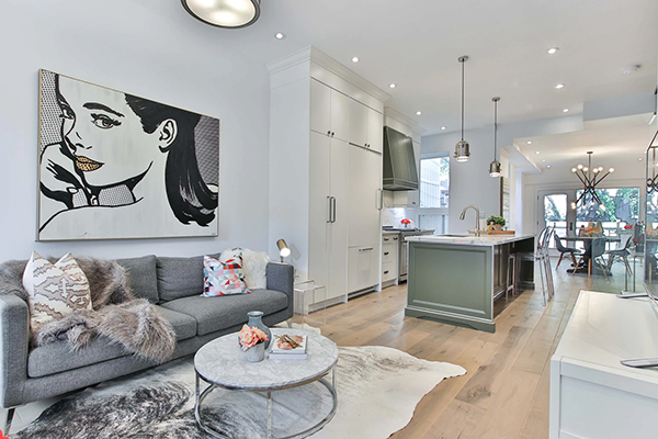 50+ Best Living Room Decor Ideas & Designs - 8