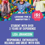How to Make a Babysitter Flyer Template (With Babysitting Flyer Ideas)