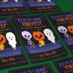 How to Make a Halloween Flyer