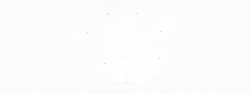 How to Draw a Tree Easy Tutorial how to start simple tree drawing