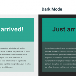 How To Fix Outlook Dark Mode Problems (Email Design)