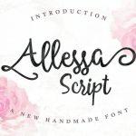 40 Most Popular Script Fonts for 2021