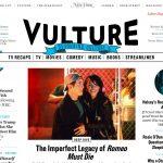 45 Magazine-Style Blog Layouts for Design Inspiration